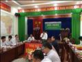 Tổng kết công tác bảo vệ lưới điện cao áp trên địa bàn thị xã Bình Long – tỉnh Bình Phước.