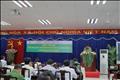 Hội nghị tổng kết công tác bảo vệ lưới điện cao áp trên địa bàn huyện Bắc Tân Uyên – tỉnh Bình Dương.