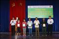 PTC4 tuyên truyền bảo vệ an toàn lưới điện cao áp và an sinh xã hội tại huyện Đức Hòa, tỉnh Long An.