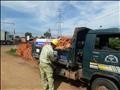 Đội TTĐ Xuân Lộc tuyên truyền và bồi huấn về an toàn điện cho cơ sở kinh doanh vật liệu xây dựng gần hành lang đường dây.