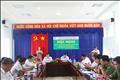 Hội nghị tổng kết công tác bảo vệ lưới điện cao áp trên địa bàn huyện Bàu Bàng – Tỉnh Bình Phước