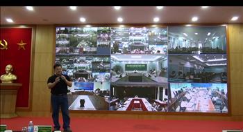 Hội thảo kiến thức về cuộc Cách mạng công nghiệp 4.0 và công nghệ mạng di động 5G