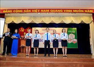 Cảm nhận qua Hội thi tuyên truyền thực thi Văn hóa EVNNPT.