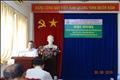 Hội nghị tổng kết công tác bảo vệ lưới điện cao áp trên địa bàn  Thị xã Thuận An – Tỉnh Bình Dương