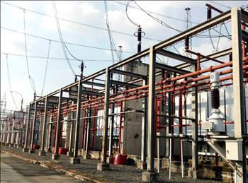 Đóng điện trước kế hoạch  công trình Sửa chữa lớn MBA 500kV 900MVA Trạm 500kV Cầu Bông