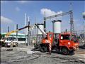 Đóng điện đưa vào vận hành an toàn kháng hạn dòng 220kV tại Trạm 220kV Cát Lái