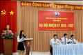 Chi bộ 3 tổ chức Đại hội Chi bộ nhiệm kỳ 2020 – 2022
