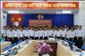 Chi bộ Truyền tải điện miền Đông 2 tổ chức các hoạt động tuyên truyên kỷ niệm 90 năm Ngày thành lập Đảng Cộng sản Việt Nam (3/2/1930 – 3/2/2020) mừng Xuân Canh Tý và Kết nạp đảng viên mới