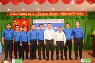 Đại hội Chi đoàn Truyền tải điện miền Đông 1 nhiệm kỳ 2019 – 2022