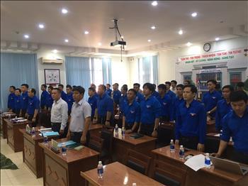 Chi đoàn Truyền tải điện thành phố Hồ Chí Minh tổ chức Đại hội Chi đoàn nhiệm kỳ 2019– 2022 và Lễ trưởng thành Đoàn.
