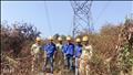 Chi đoàn Truyền tải điện miền Đông 1 thực hiện các Công trình thanh niên chào mừng Đại hội Đảng bộ Công ty Truyền tải điện 4