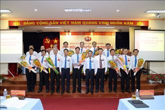 Đảng bộ Công ty Truyền tải điện 4 tổ chức thành công Đại hội đại biểu Đảng bộ Công ty nhiệm kỳ 2020-2025