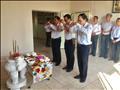 PTC4 tổ chức lễ kỷ niệm ngày thương binh liệt sĩ 27/7/2047 – 27/7/2020