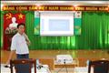 Truyền tải điện miền Đông 2 tổ chức huấn luyện Quy trình An toàn điện năm 2021