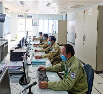 Trạm biến áp 500kV Nhà Bè triển khai thực hiện chuyển đổi số trong công tác quản lý vận hành