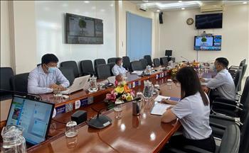 Ứng dụng chuyển đổi số trong hoạt động văn phòng tại Truyền tải điện Miền Đông 1