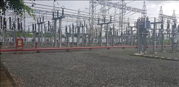 Truyền tải điện miền Tây 1 thực hiện các giải pháp giảm tổn thất điện năng 06 tháng đầu năm 2021