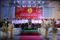 Công ty Truyền tải điện 4 họp mặt CBCNV Đội TTĐ Đồng Xoài Xuân Canh Tý 2020.