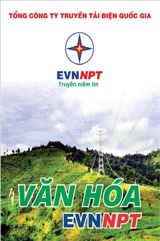 clip Văn hóa EVNNPT